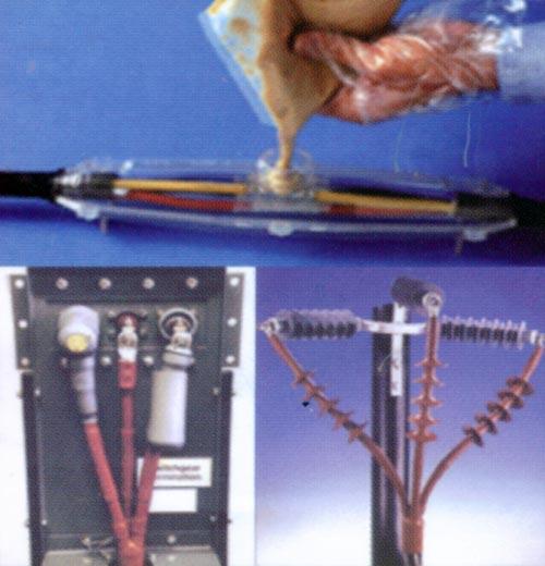 Joints Amp Termination Kits Rm0 00 Samajaya Malaysia